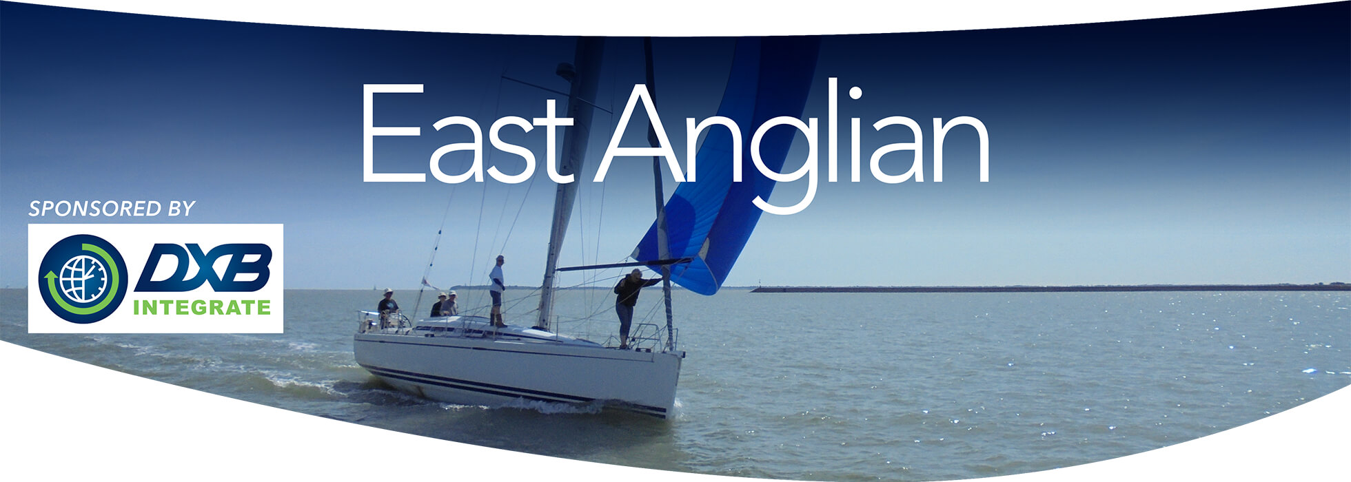East Anglian Offshore Racing Association